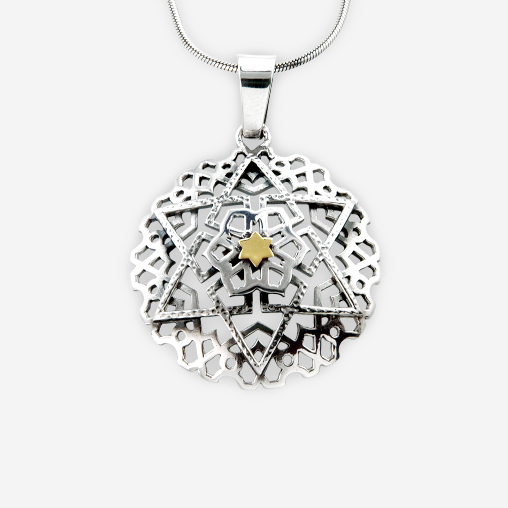 flight charm eagle medallion pendant dhgate product under yellow inch best gold diamond quot mid com